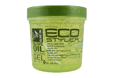 Ecoco EcoStyler Olive Oil Styling Gel