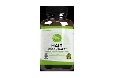 Hair Essentials Hair Vitamins