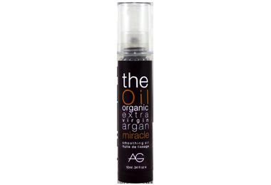 AG Hair Cosmetics The Oil