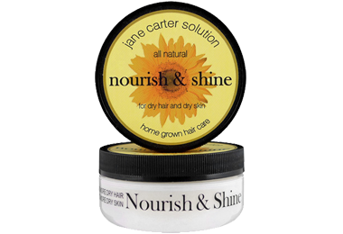 Jane Carter Nourish & Shine