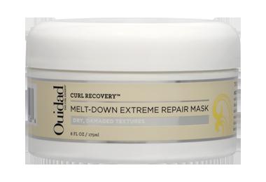 Ouidad Melt-Down Extreme Repair Mask