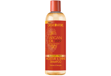 Creme of Nature Moisture & Shine Shampoo
