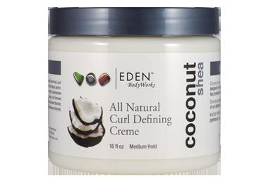 EDEN Coconut Curl Defining Creme