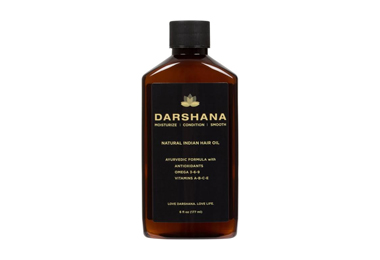 Darshana Natural Indian Hair Oil