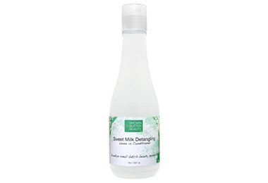 Brown Butter Beauty Sweet Milk Detangling Leave in Conditioner