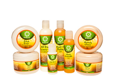 G'Natural Herbal Products