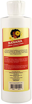 Banana Creme Conditioner
