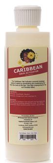 Caribbean Hair Activator