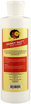 HoneyNutt Scalp Cleanser