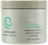 Replenish Leave-In Conditioner
