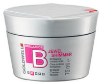 Brilliance Jewel Shimmer Cream-Wax