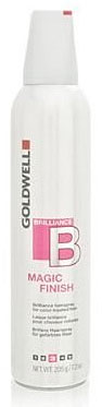Brilliance Magic Finish Hairspray for Color-Treated Hair