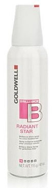 Brilliance Radiant Star Shine Spray for Color-Treated Hair