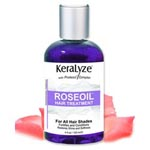 RoseOil Hair Treatment