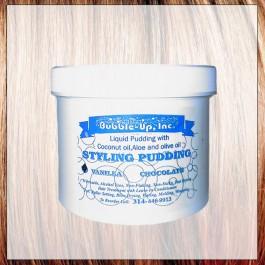 Styling Pudding