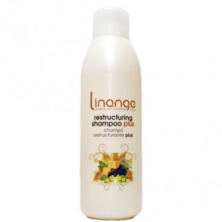 Nourishing and Restructuring Shampoo