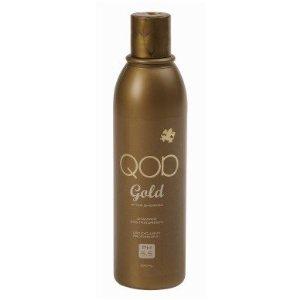 Gold Shampoo