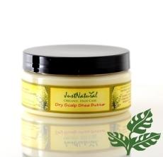 Dry Scalp Shea Butter Formula