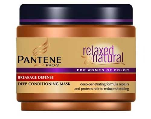 Relaxed and Natural Breakage Defense Conditioner