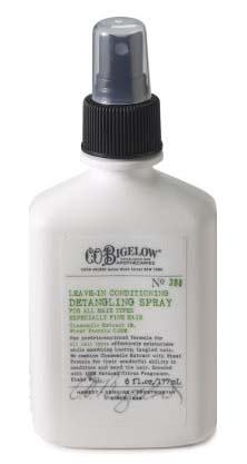 Leave-In Conditioning Detangling Spray