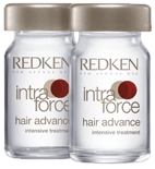 Intra Force Hair Advance Intensive Treatment for Thinning Hair
