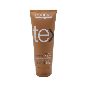 TextureLine Hair Mix Supreme Smooth