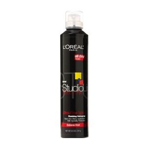 Studio Perfect Fix Ultra-Fine Spray, Extreme Hold