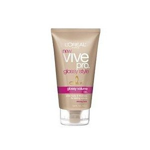 VIVE Pro Glossy Style Glossy Volume Gel