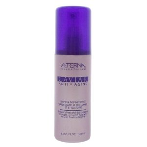 Caviar Shine and Define Spray