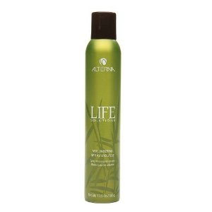 LIFE Solutions Volumizing Spray Mousse