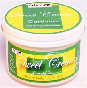 Sweet Creme Gardenia Hair and Body Moisturizer