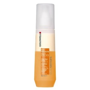 Dual Senses Sun Reflects Leave-In Protect Spray