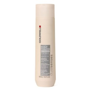 Dualsenses Scalp Regulation Anti-Dandruff Shampoo