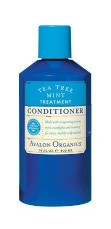 Tea Tree Mint Treatment Conditioner