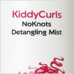 KiddyCurls NoKnots Detangling Mist