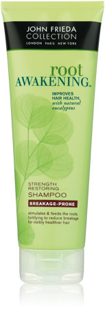 Root Awakening Strength Restoring Shampoo for Breakage-Prone Hair
