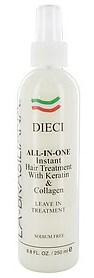 Dieci All-In-One Instant Hair Treatment
