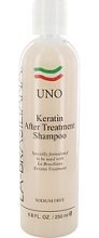 Uno Keratin After Treatment Shampoo