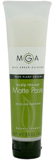Scalp Rescue Matte Paste