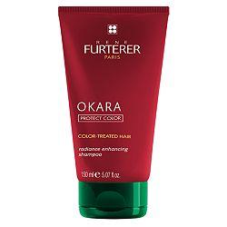 Okara Protect Color Radiance Enhancing Shampoo