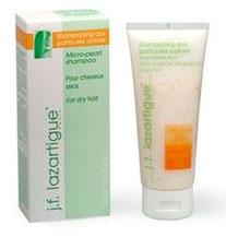 Micro-Pearl Shampoo for Dry Hair
