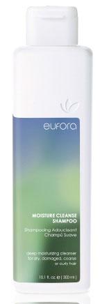 Moisture Cleanse Shampoo
