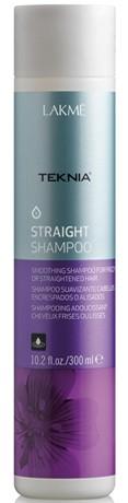 Teknia Straight Shampoo