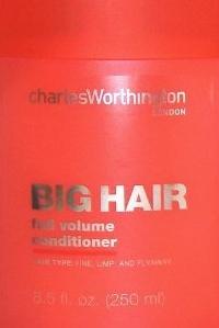 Big Hair Full Volume Conditioner
