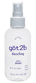 Dazzling Shine Spray
