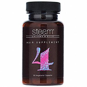 Hair Supplement No. 4
