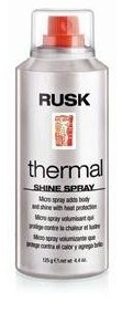 Designer Collection Thermal Shine Spray