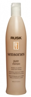 Sensories Pure Mandarin and Jasmine Vibrant Color Shampoo
