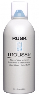 Designer Collection Mousse Maximum Volume and Control
