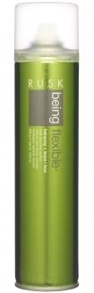 Being Flexible Hairspray
